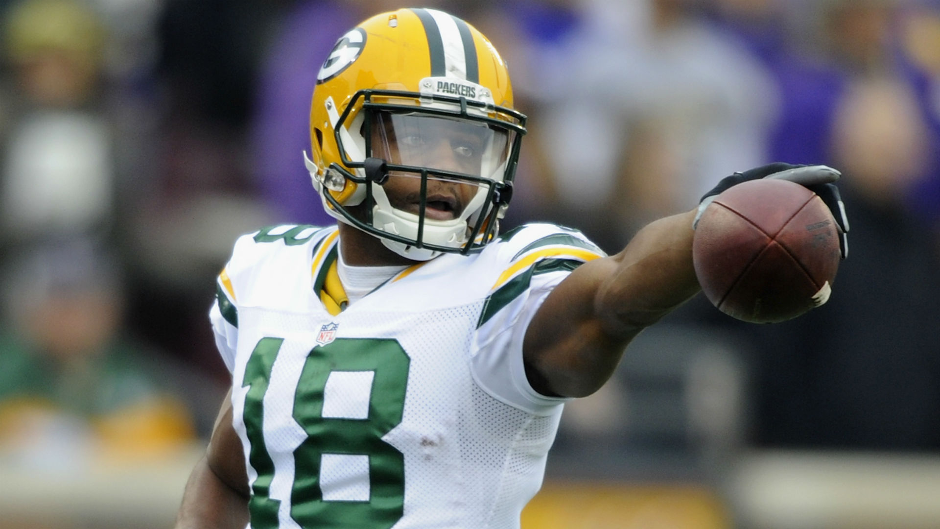 randall cobb wallpaper  Packers Randall Cobb Signing | Mayfield Sports Marketing
