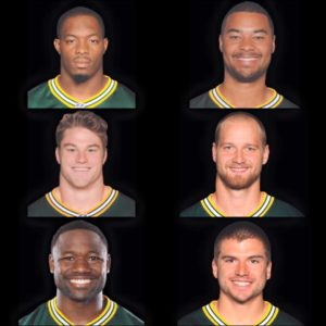 Green Bay Packers and Community Involvement