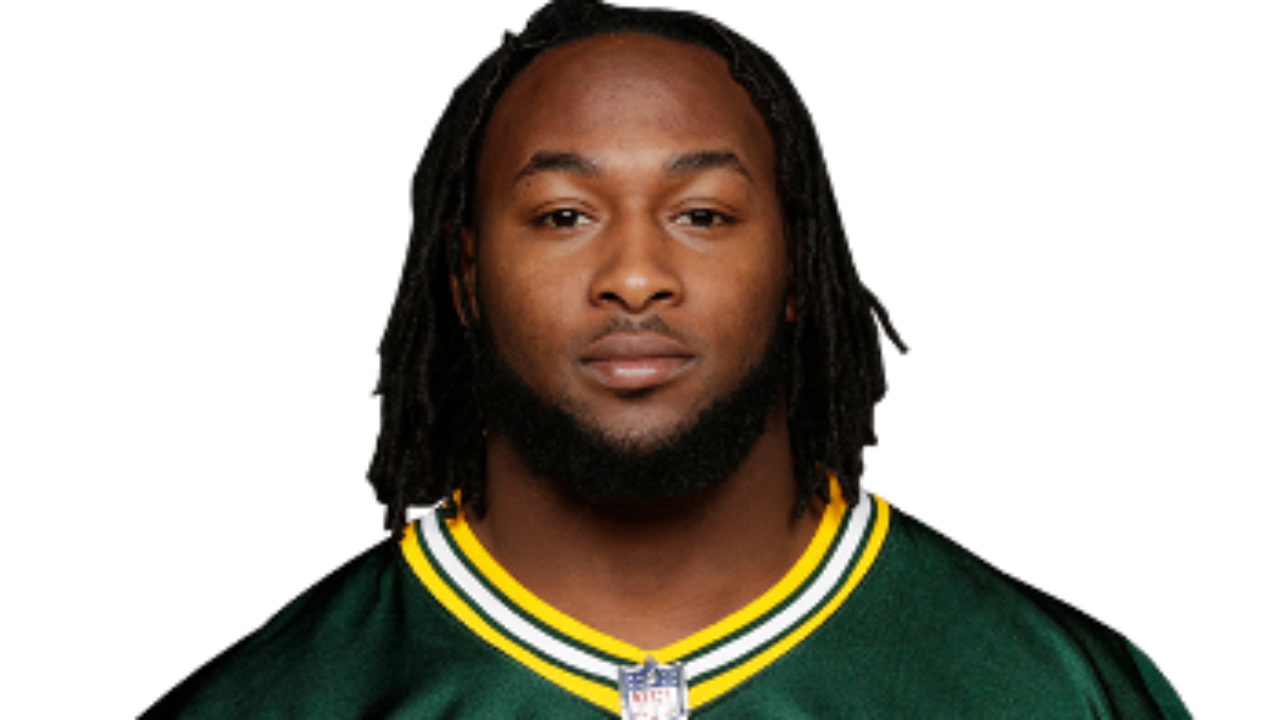 Now Booking Packers Rising Star Rb Aaron Jones Athlete Appearances