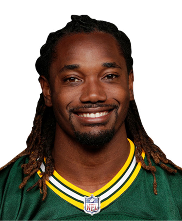 Davon House - Green Bay Packers