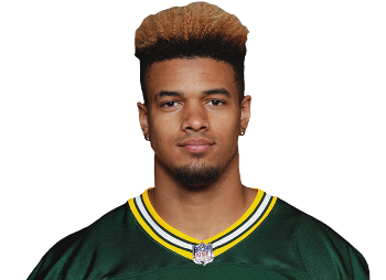 Packers Equanimeous Brown