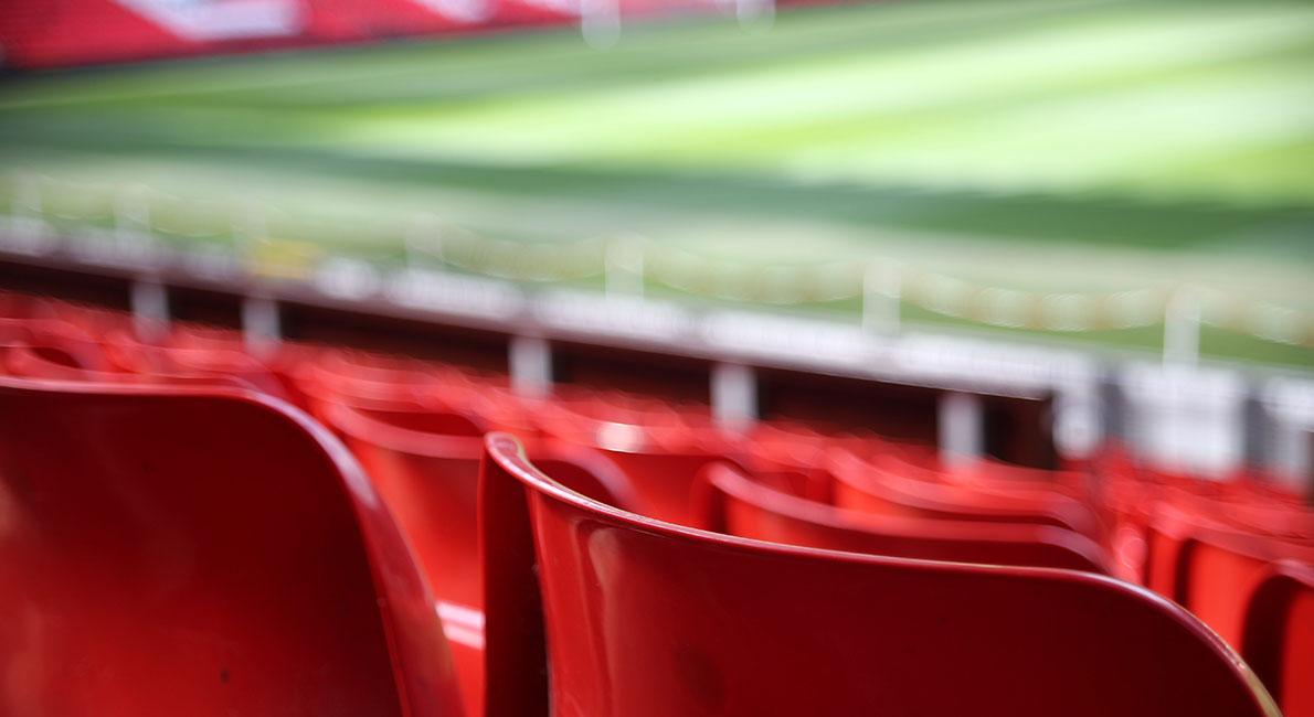 sports field seats