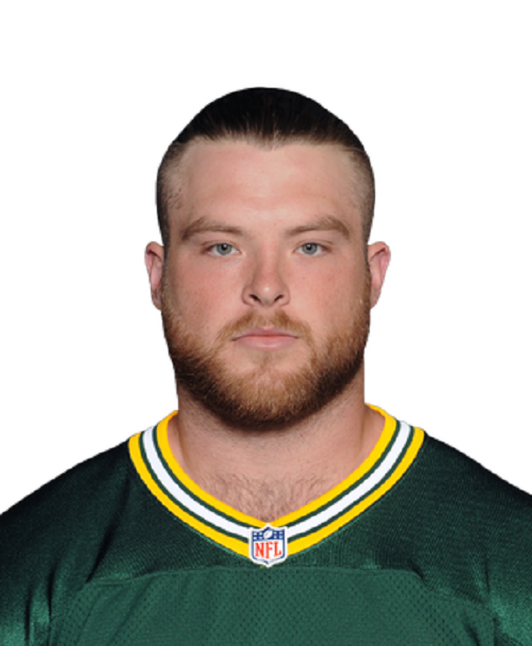 Aaron Ripkowski - Green Bay Packers