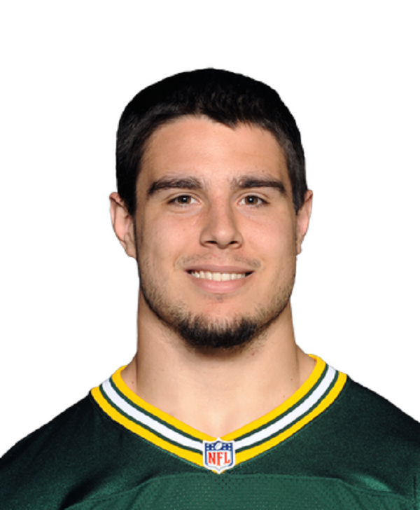 Blake Martinez - Green Bay Packers