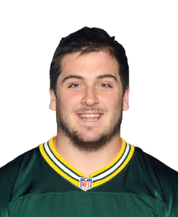 Corey Linsley - Green Bay Packers