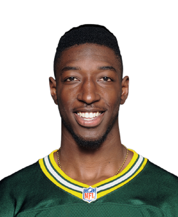 Geronimo Allison - Green Bay Packers