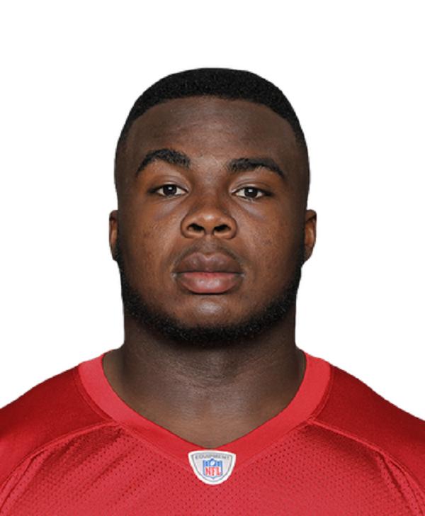 Grady Jarrett - Atlanta Falcons
