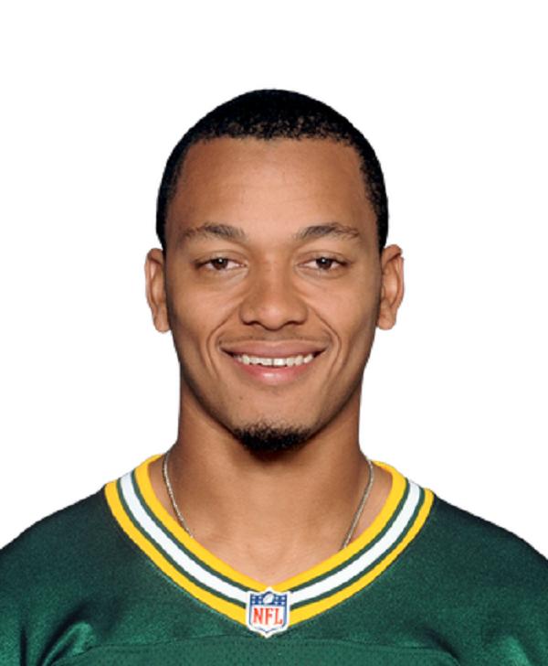 Brett Hundley - Green Bay Packers
