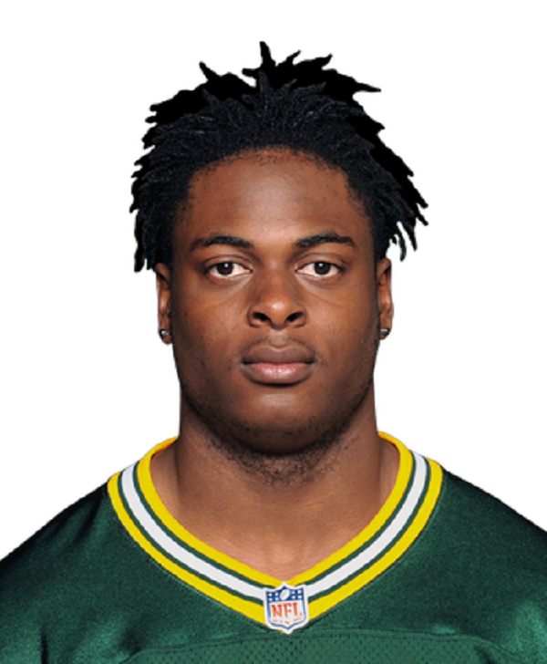Davante Adams - Green Bay Packers