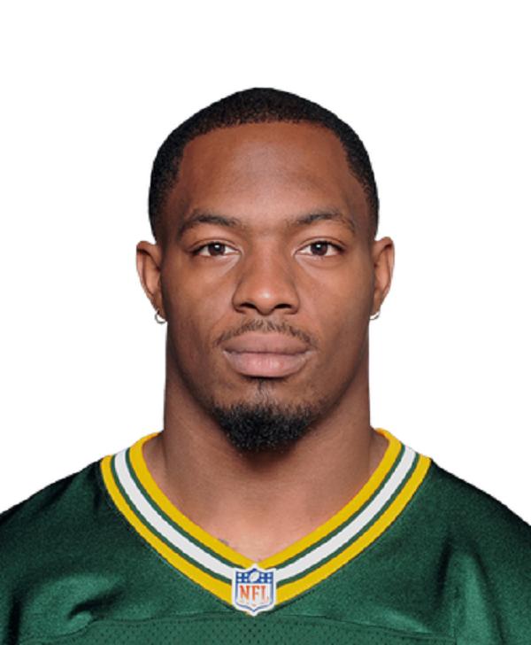 Ha Ha Clinton-Dix - Green Bay Packers