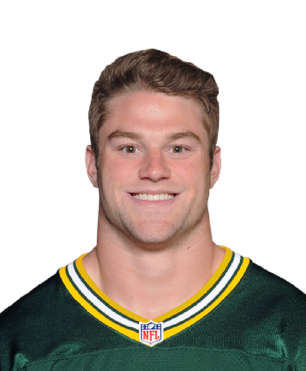 Jake Ryan - Green Bay Packers