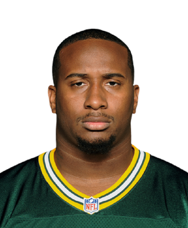Mike Daniels - Green Bay Packers