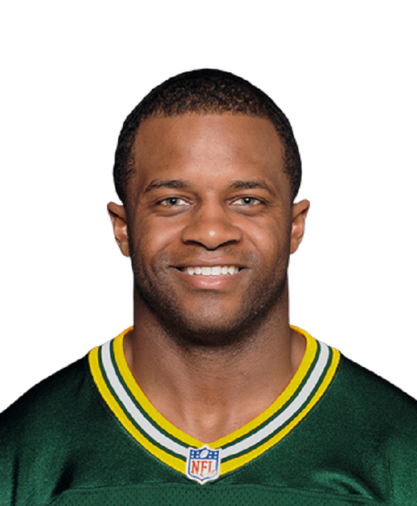 Randall Cobb - Green Bay Packers
