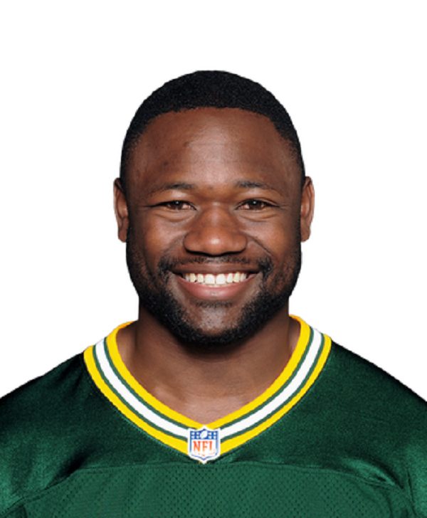 Ty Montgomery - Green Bay Packers
