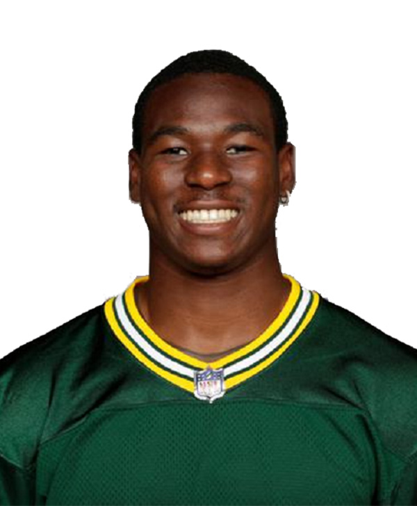 Jamaal Williams - Green Bay Packers