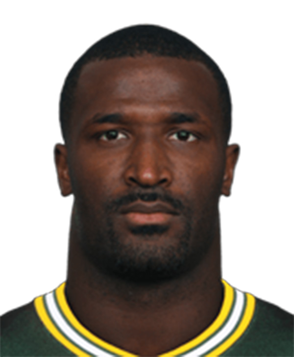 James Jones - Packers Legend