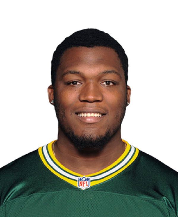 Kenny Clark - Green Bay Packers