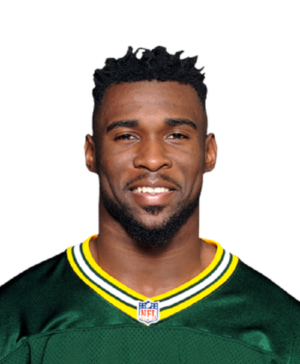 Kentrell Brice - Green Bay Packers