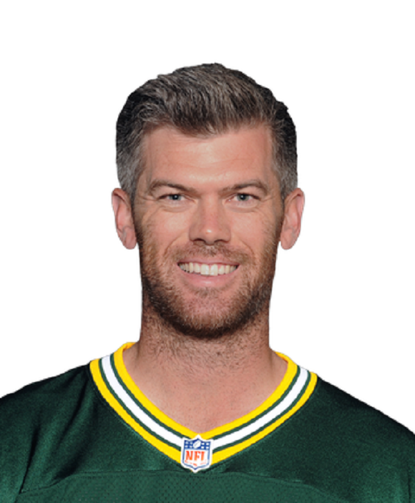 Mason Crosby - Green Bay Packers