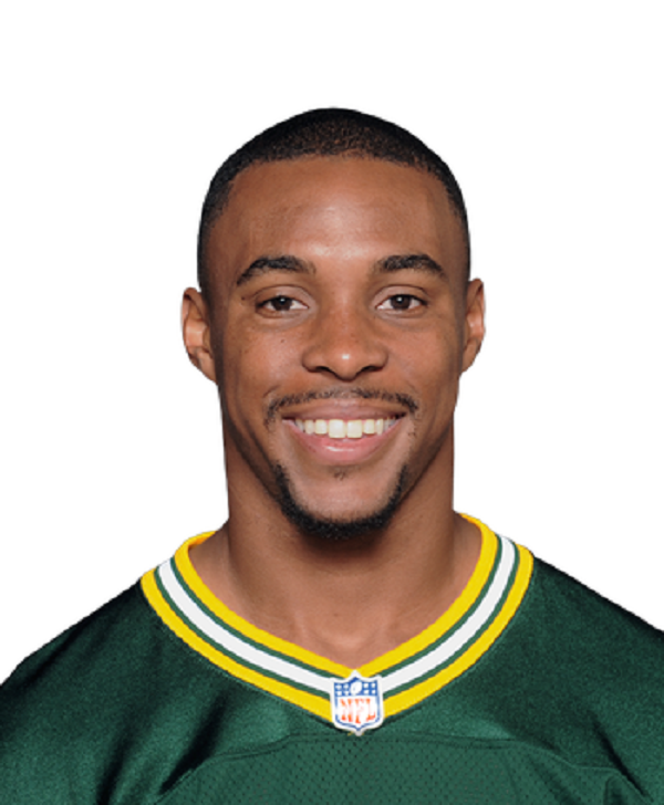 Morgan Burnett - Pittsburgh Steelers