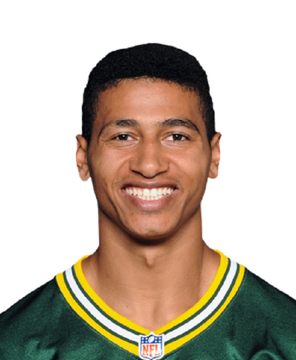 Trevor Davis - Green Bay Packers