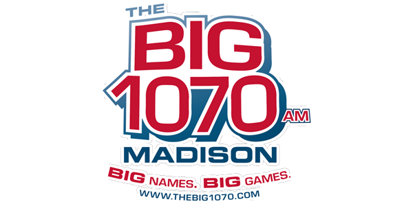 big 1070 madison logo