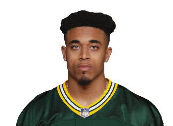 Packers Jaire Alexander