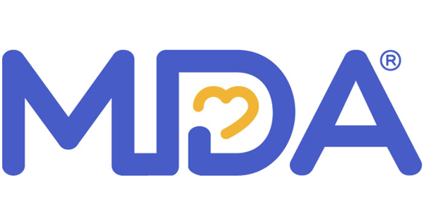 mda logo on white