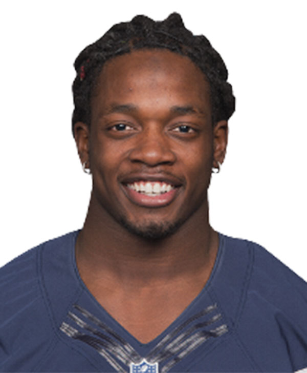 Melvin Gordon - NFL Player