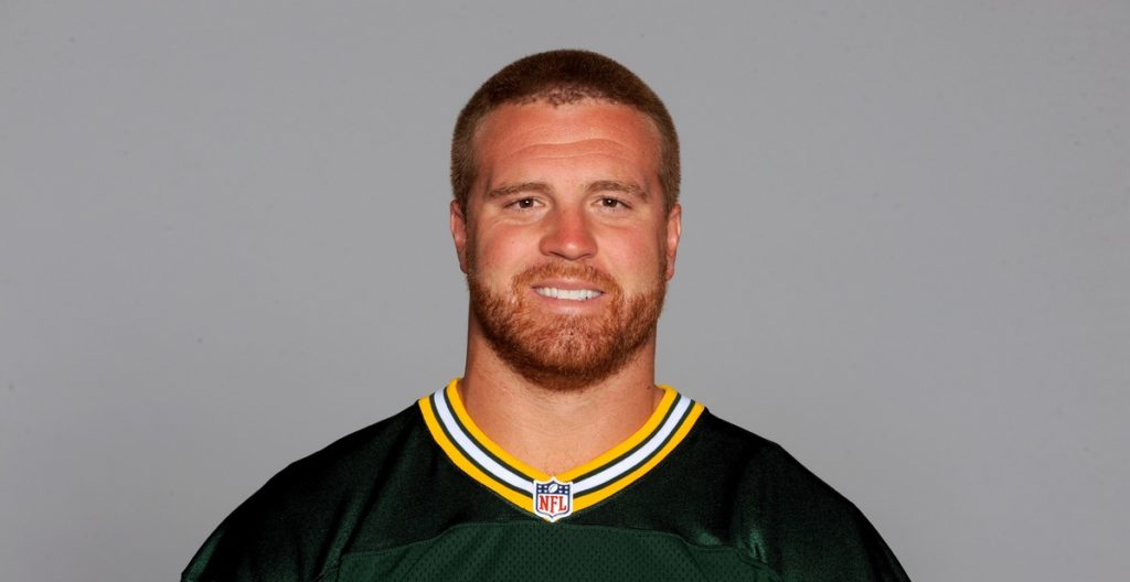 John Kuhn packers