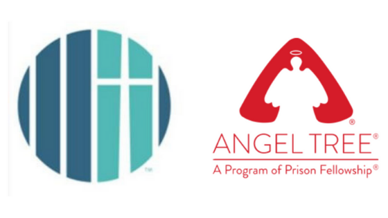 Prison Fellowship and Angel Tree