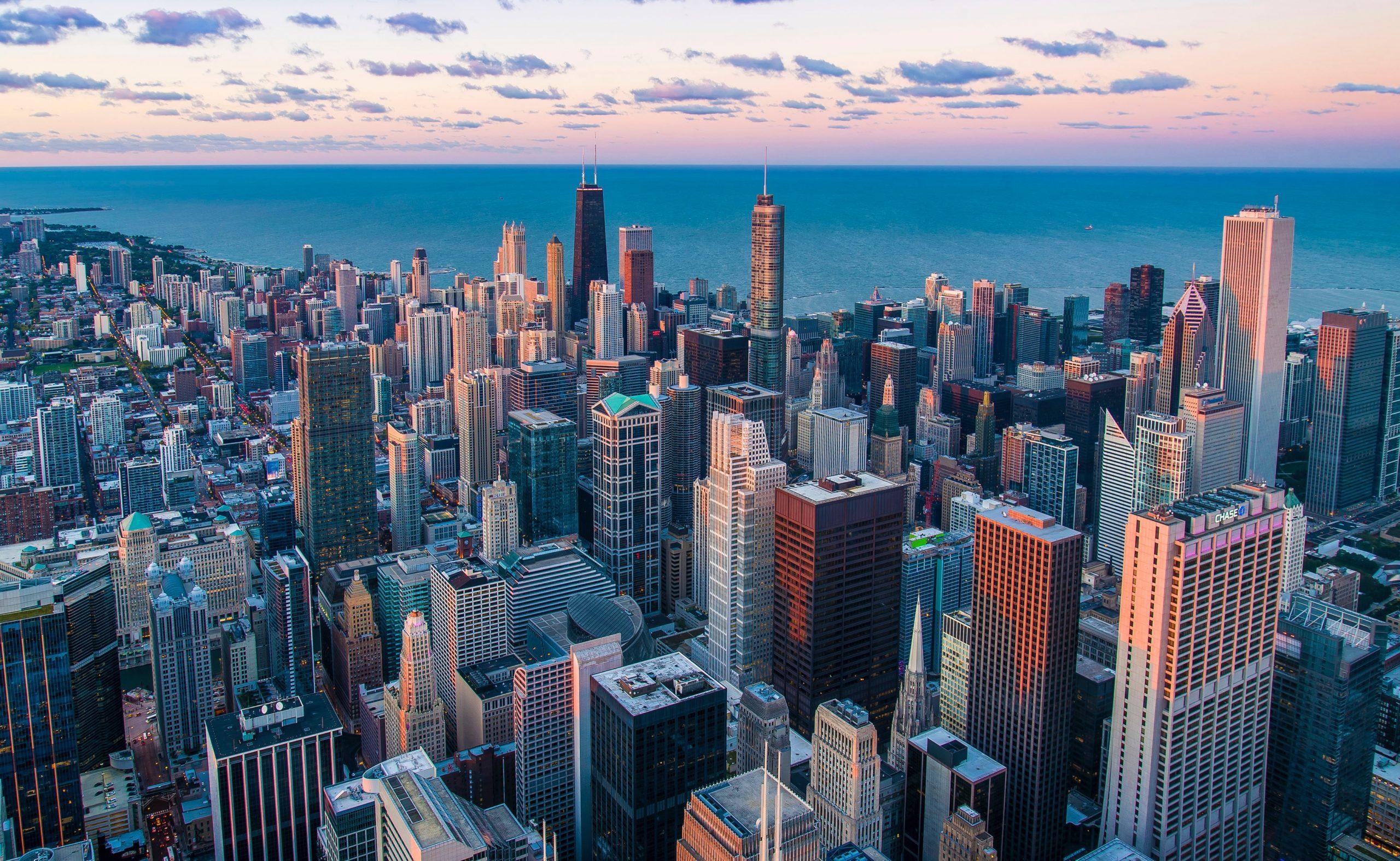 Chicago Sports Marketing