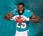 Xavien Howard, Miami Dolphins
